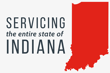 Elwood Fire Equipment Company services all of Indiana
